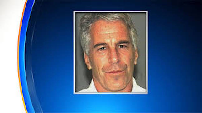 Billionaire Jeffrey Epstein arrested and charged with sex trafficking