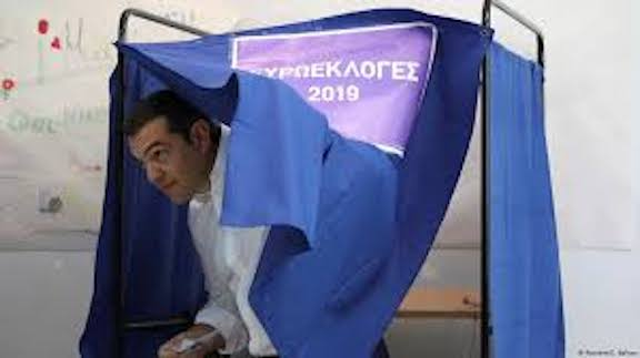 Greece elections: Alexis Tsipras and his left-wing mandate face uphill battle