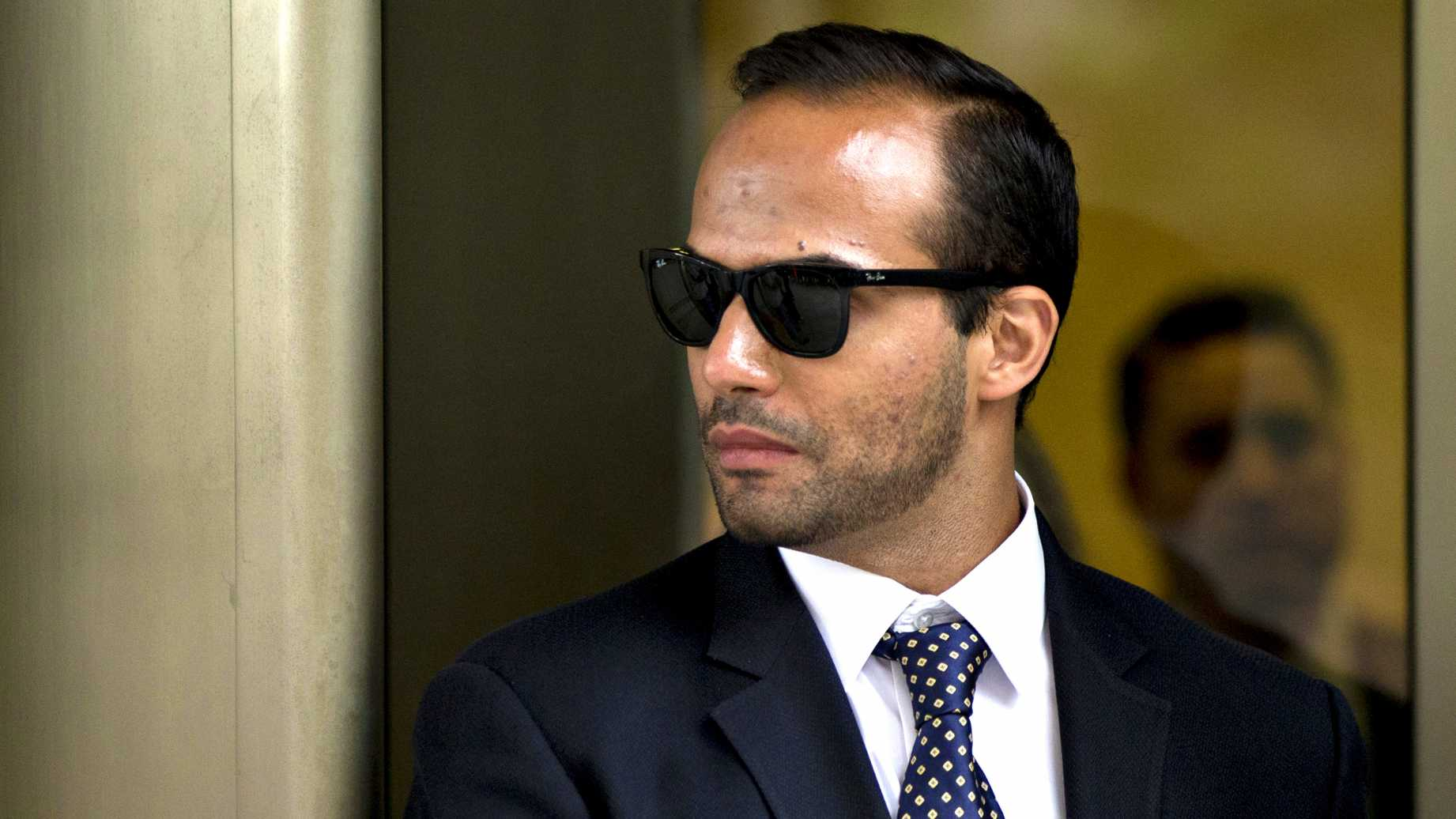 Papadopoulos Going To Greece To Retrieve Entrapment Payment From Alleged U.S. Intel Asset, He Says