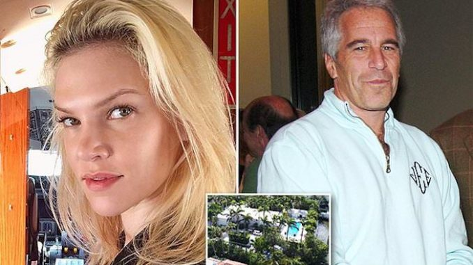 Jeffrey Epstein Purchased Child Sex Slave from Family; Forced Her into Sickening Threesomes