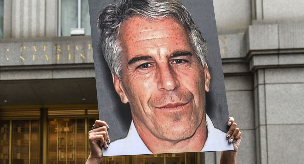 Jeffrey Epstein Autopsy Reveals His Neck Was Broken in Multiple Places – Reports