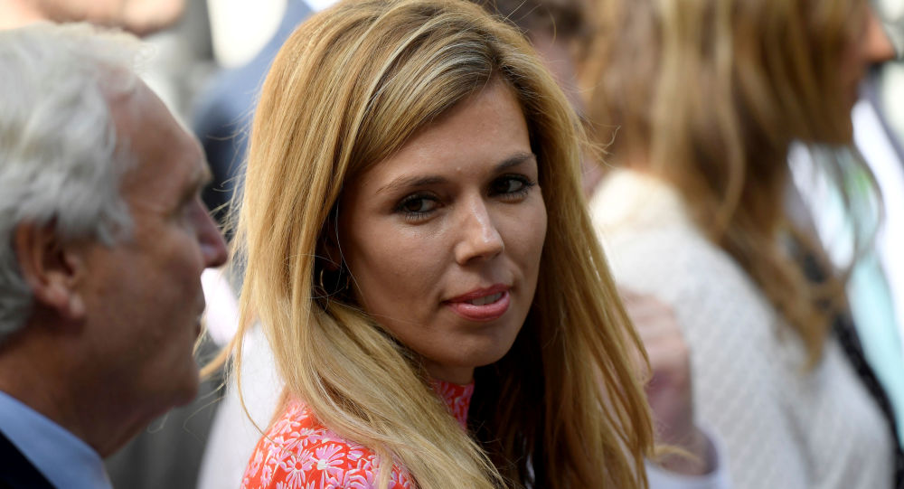 Travel Ban: Boris Johnson's Girlfriend Carrie Symonds Barred From US Due to Somaliland Trip – Report