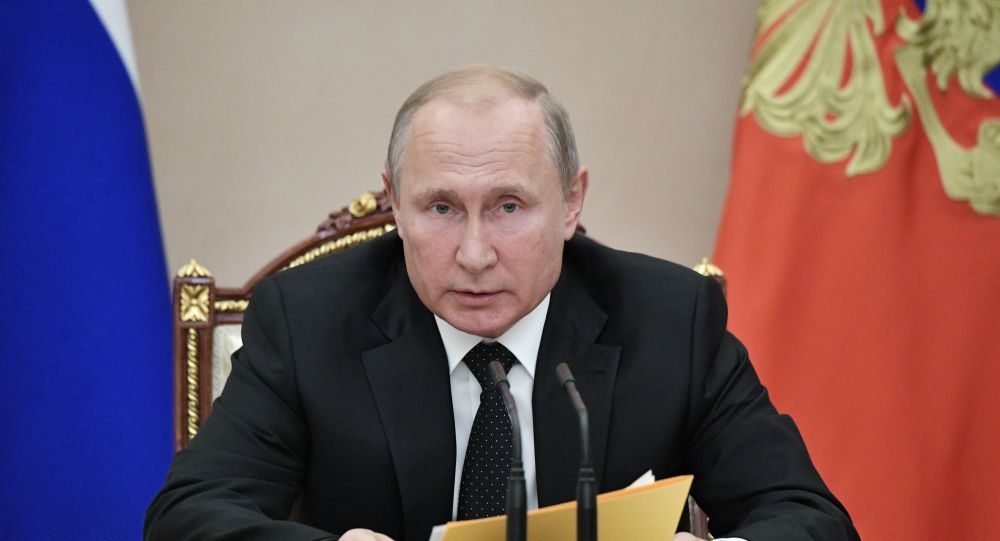 Putin Orders Officials to Prepare Response to US Cruise Missile Testing After INF Treaty Collapse