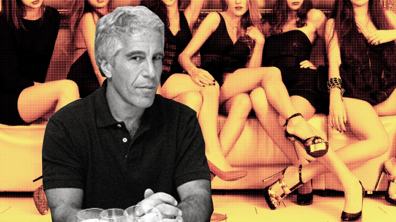 """Jean Luc Brunel left message for Epstein about having """"good"""" sex with 18 year old girl who had previously serviced Epstein."""