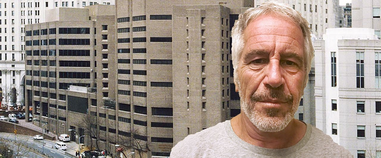 Jeffrey Epstein hanged himself in Manhattan jail cell, New York City medical examiner rules