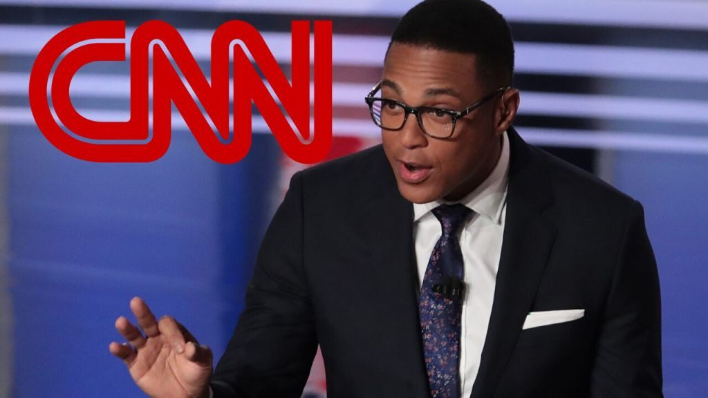 CNN's Don Lemon accused of GAY assault in sexually charged encounter at New York bar