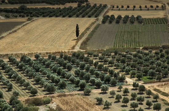 Greek Farming Minister calls for Greece's exclusion from US tariffs