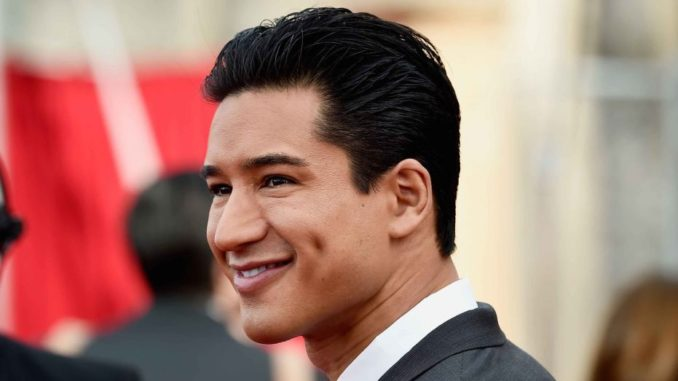 Mario Lopez Slammed For Saying 3 Yr Olds Can't Decide Their Own Gender