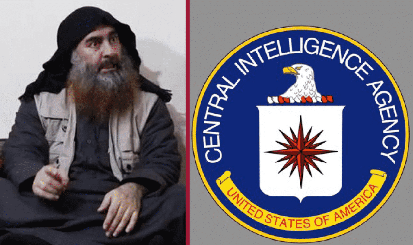 Al Baghdadi: His dual role as CIA operator and ISIS head