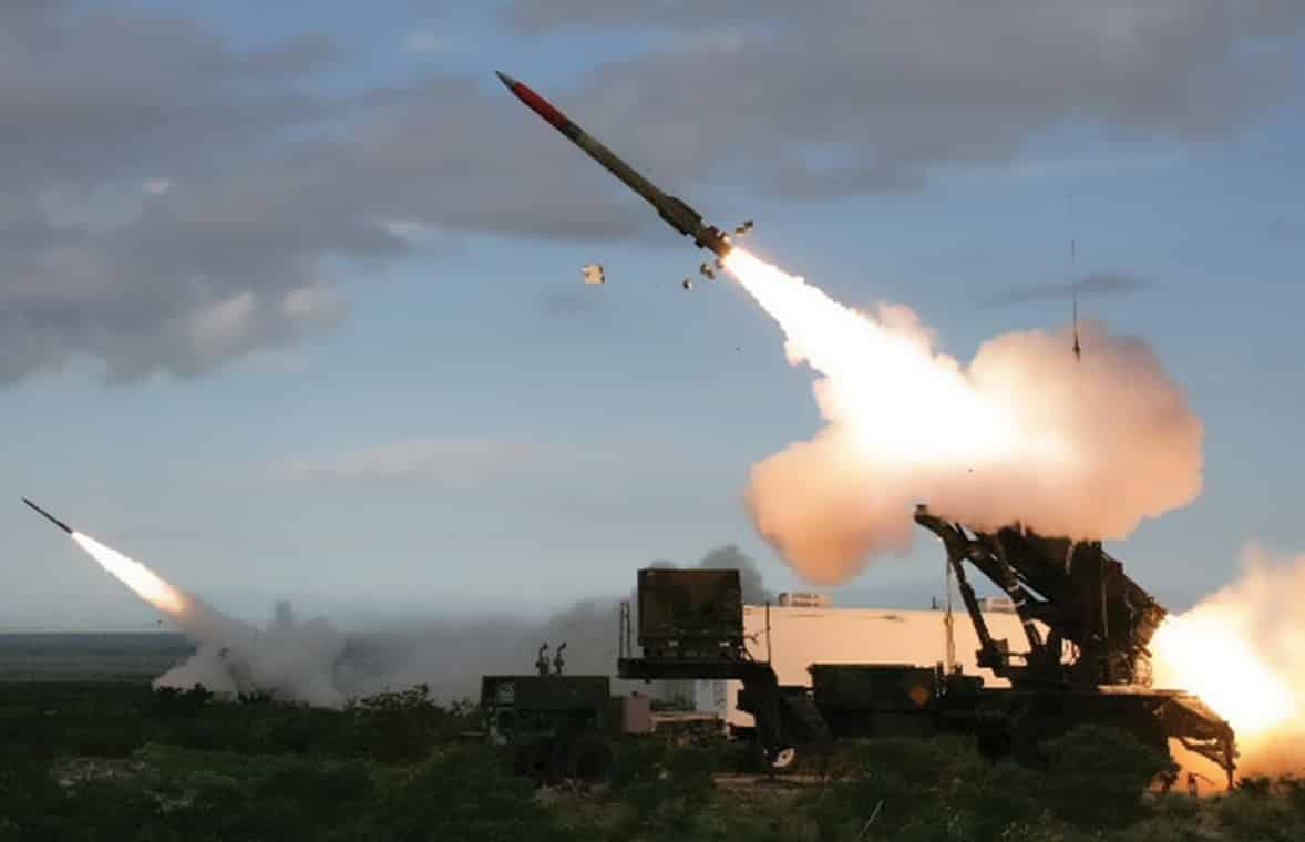 Patriot Fail: UAE Says Yemeni drones evade US made Missile Defense System