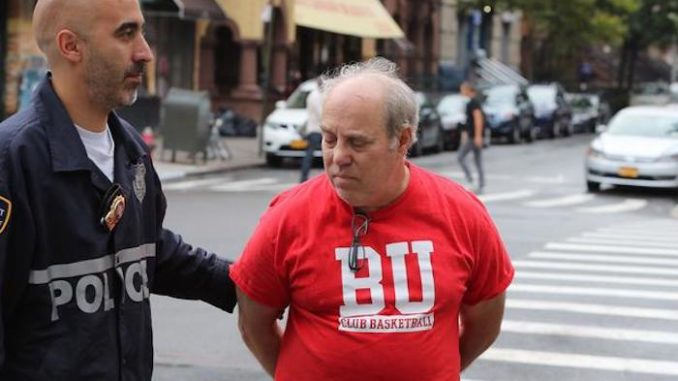 Top Broadway Producer Caught With 'Sickening' Child Rape Porn
