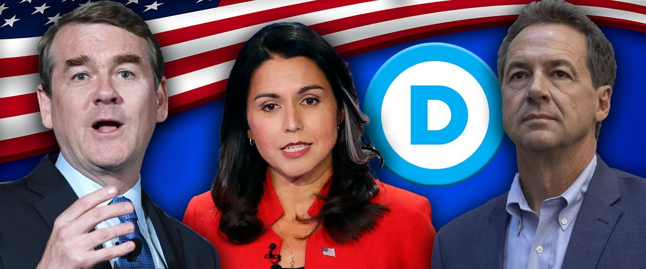 2020 Democrats fume at DNC over debate criteria crackdown