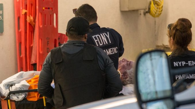 Jeffrey Epstein's Cellmate Was Mysteriously Transferred Day Before 'Suicide'