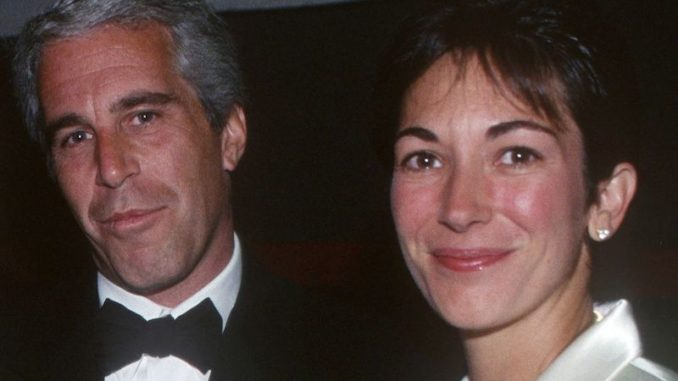 Epstein's Child Pimp Sexually Abused Two Sisters; Threatened to KILL Them