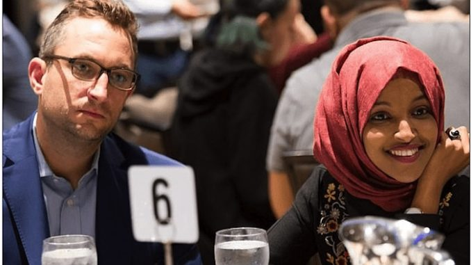 Homewrecker! DC Mom Says Ilhan Omar Stole Her Husband