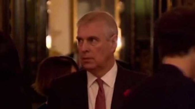 Prince Andrew Ready to 'Talk to FBI' About Pedo Pal Jeffrey Epstein