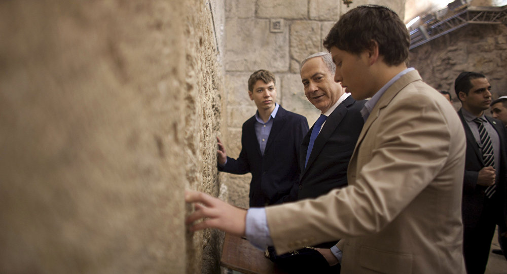 Netanyahu's Son Accuses Former US Ambassador to Israel of 'Trying to Destroy the Jewish State'
