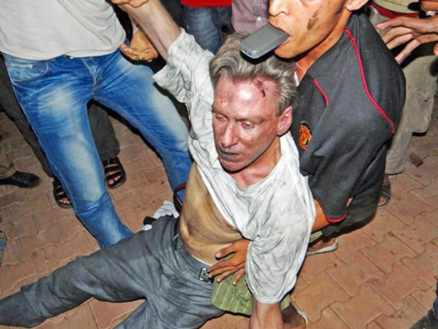 "Breakthrough! Benghazi-Gate, the ""False Flag"" Now being ""Owned"" (updated)"
