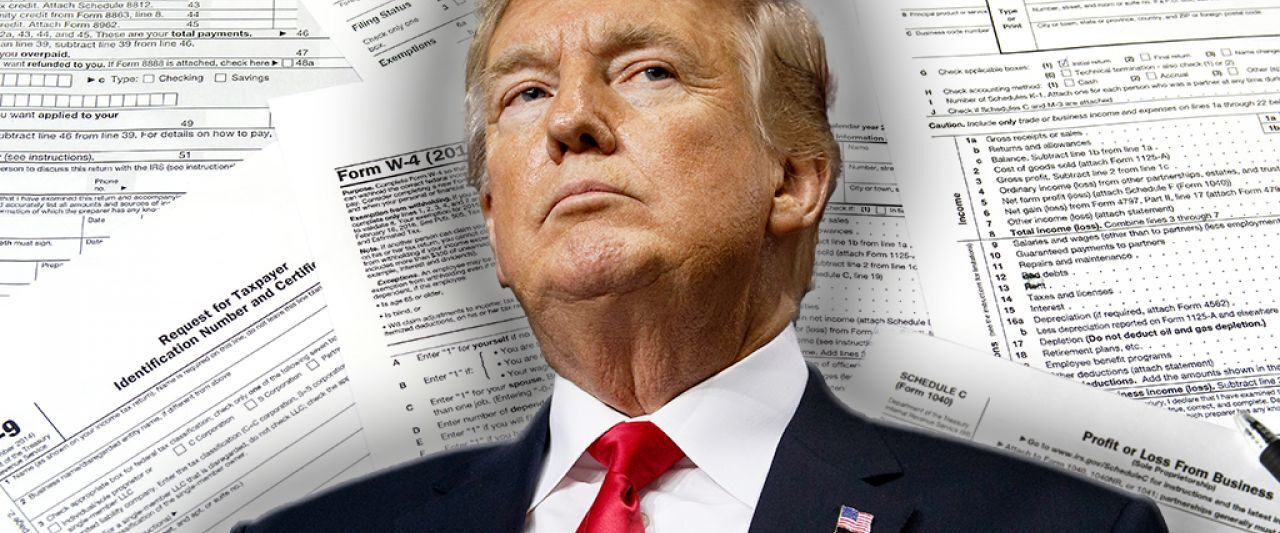 California judge blocks law requiring Trump to submit tax returns to compete in state's 2020 primary
