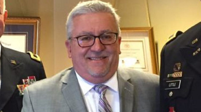 'Disgusting and Beyond Comprehension': Pennsylvania Senator Arrested on Child Porn Charges