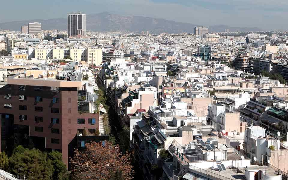 Recovery of property prices in Greece expected to continue