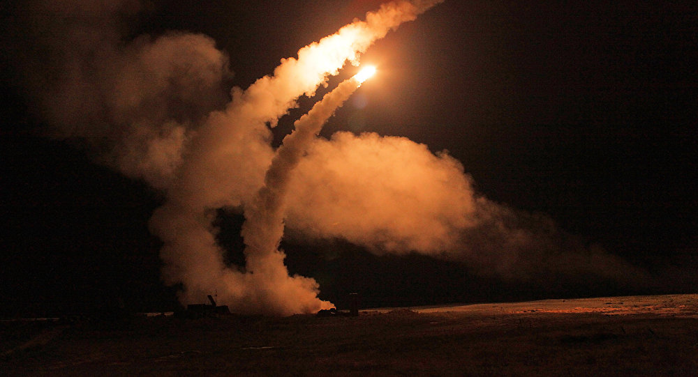 No Need to Test, Use S-500 Systems in Syria – Russian Defense Ministry