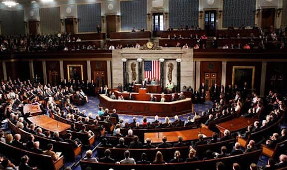 Congress prepares bill to impose sanctions on Erdogan.