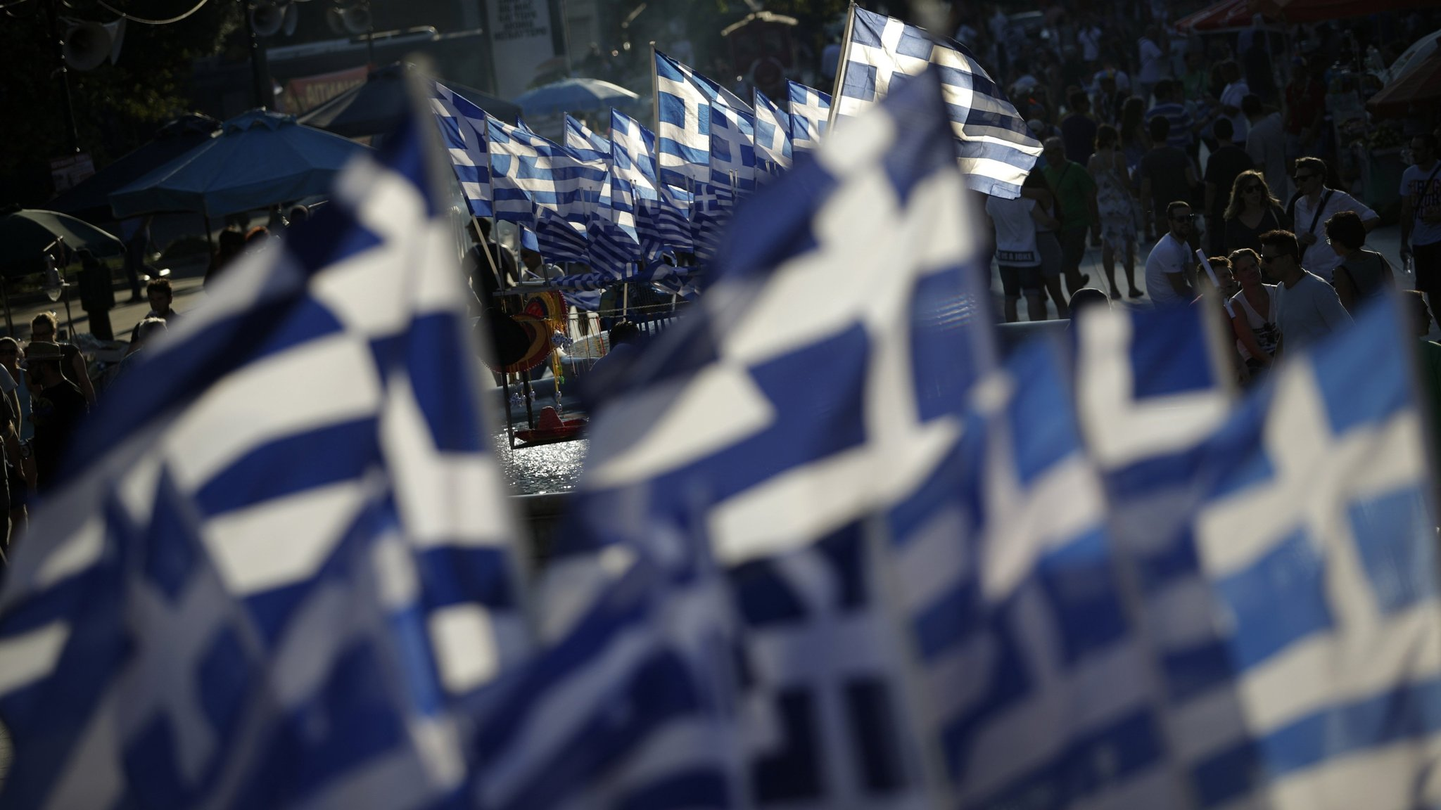 Financial Times: Greece sets out ambitious budget based on faster growth