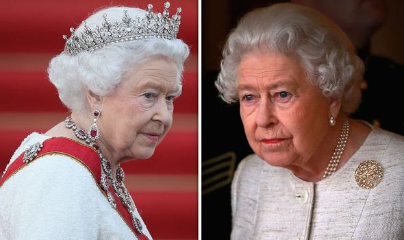 Who controls the Queen of England? SHOCKING NEW HISTORY!