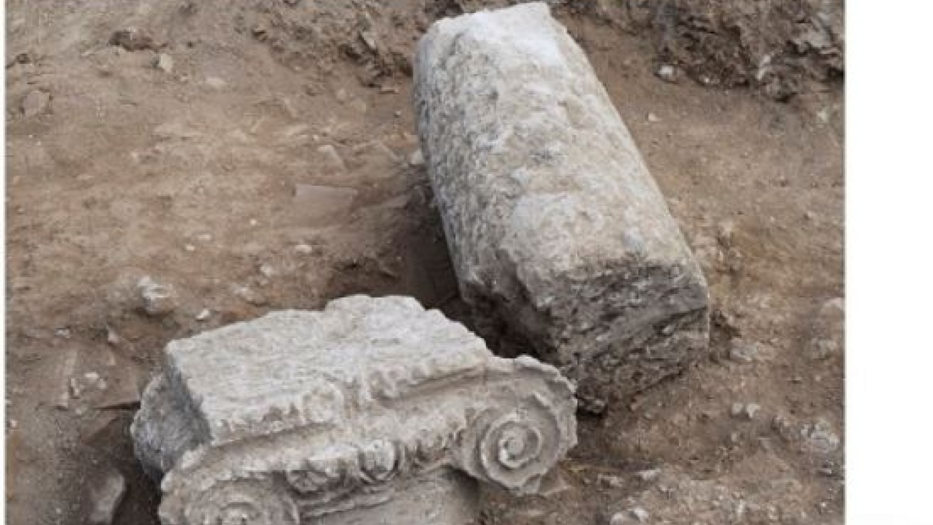 Fox News: Huge ancient baths unearthed in Greece's lost city of Tenea