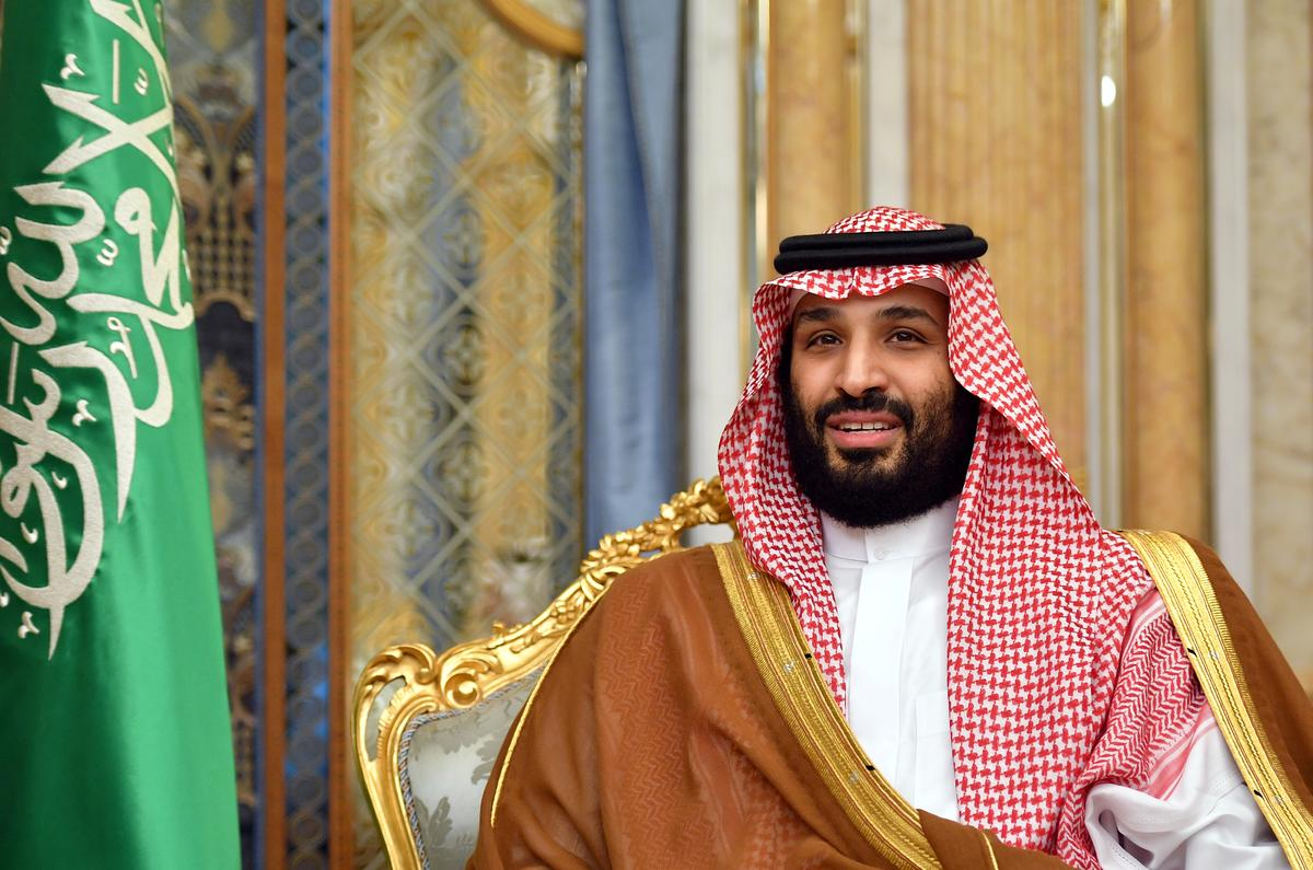 Criticism of Saudi crown prince grows following Aramco attacks