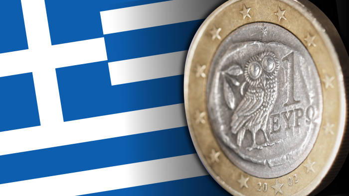 Financial Times: Greece still labours under fundamental impediments