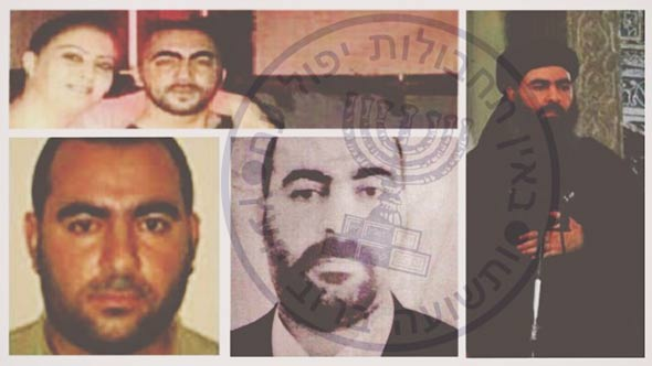 US government docs (DIA) PROVE that ISIS & Al-Baghdadi are supported by the US government!