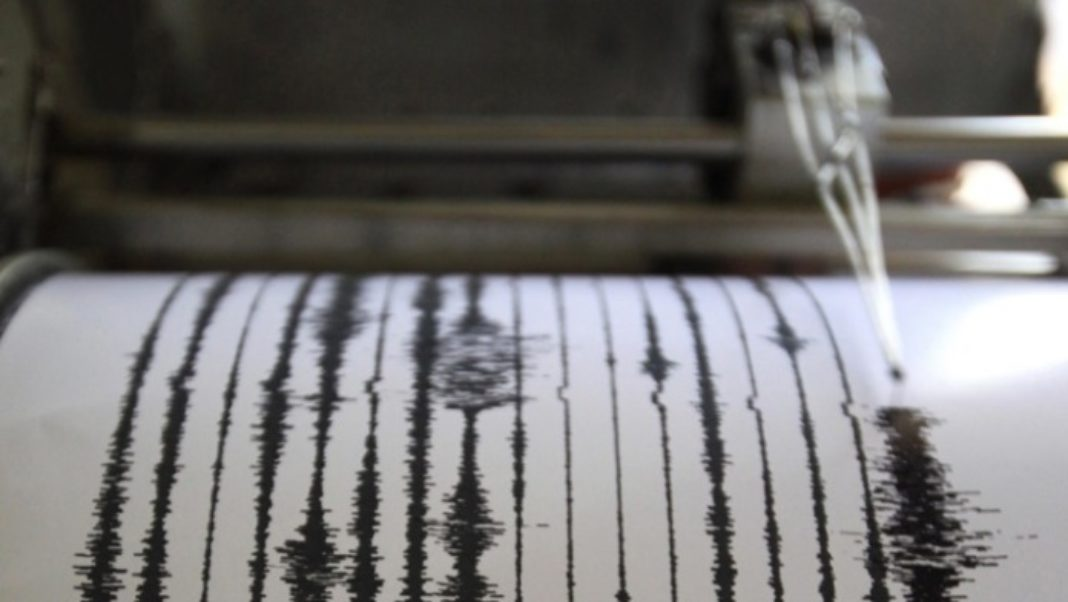 5.1 Earthquake Shakes Greece's Rhodes