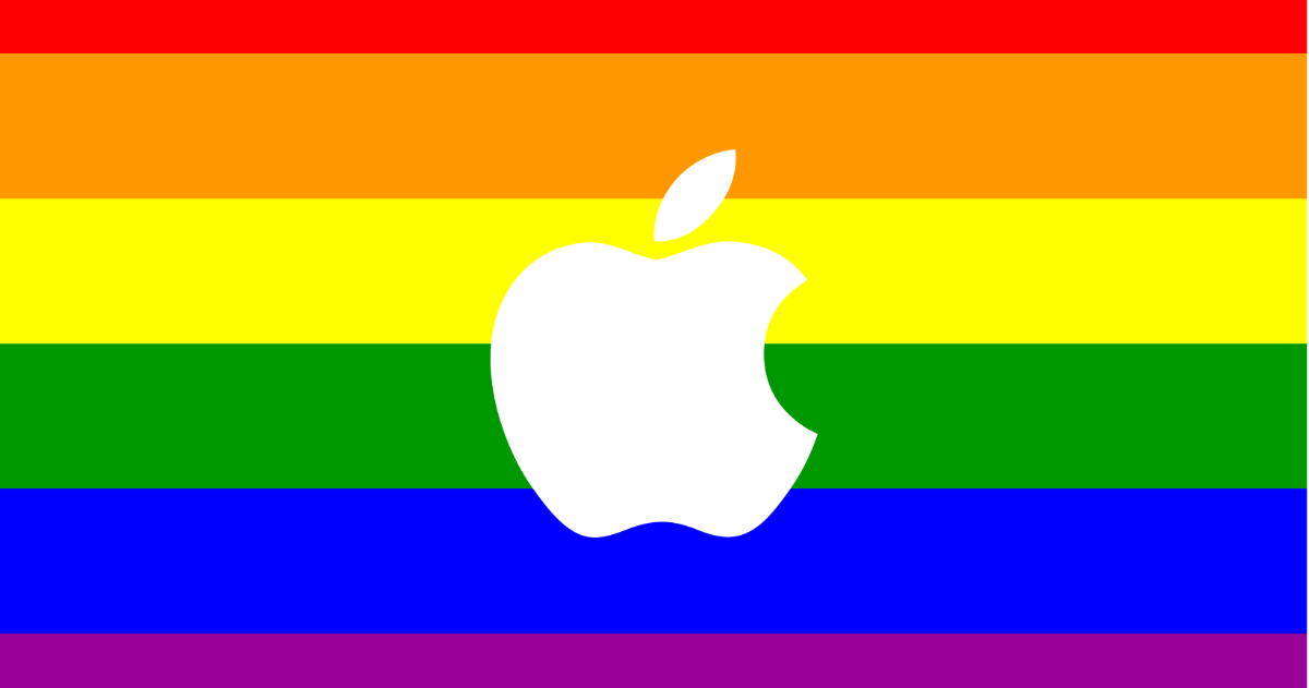 iPhone User Sues Apple, Claims An App Made Him Gay