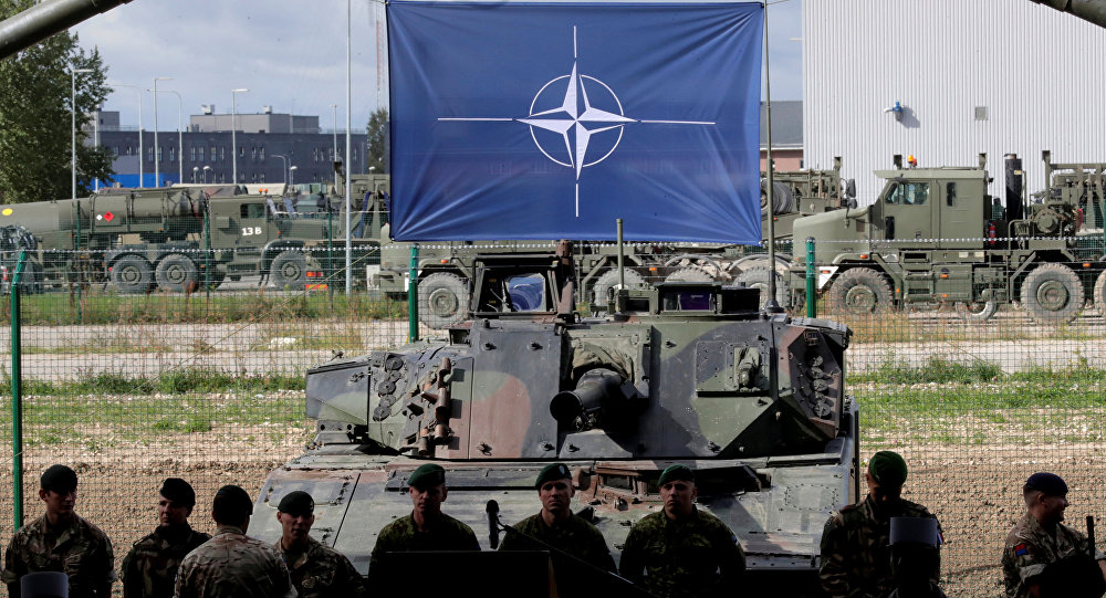"""North Macedonia""'s Possible Accession to NATO Undermines Stability in Europe – Moscow"