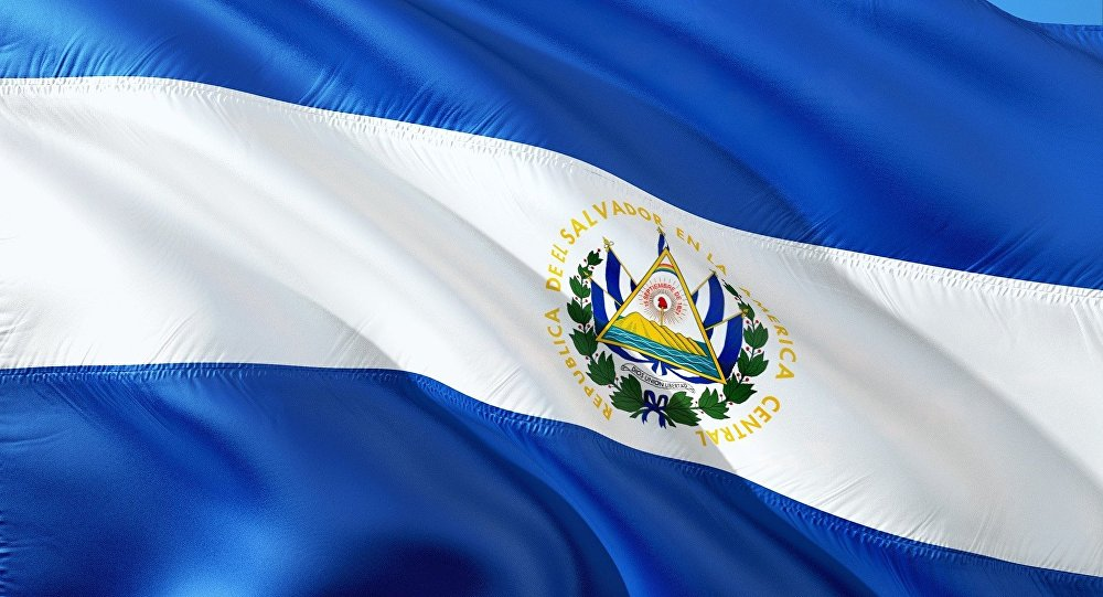 El Salvador Expels All Venezuela's Diplomats, Gives Them 48 Hours to Leave Country
