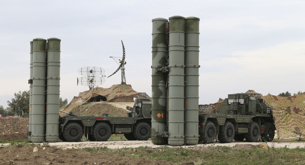 Turkey Starts Testing S-400 Radars After US Urges Ankara to 'Destroy' Missile Systems – Report