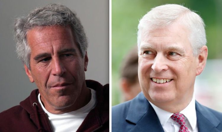 Prince Andrew interview: Jeffrey Epstein stay was 'wrong thing to do'