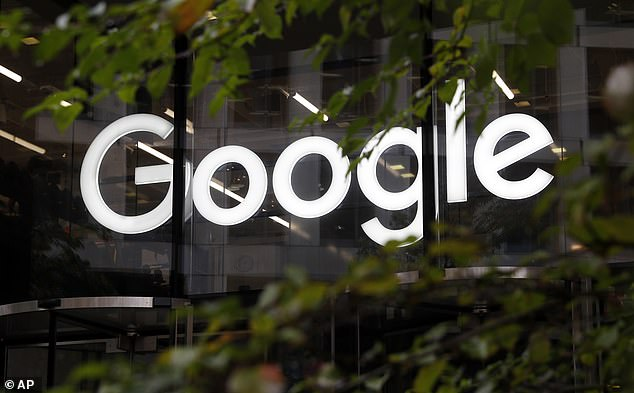 Furious backlash after it emerges Google has secretly amassed healthcare data on millions of people   Daily Mail Online