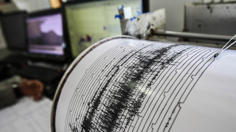 5.4-magnitude earthquake strikes Bosnia, hours after devastating Albania quake