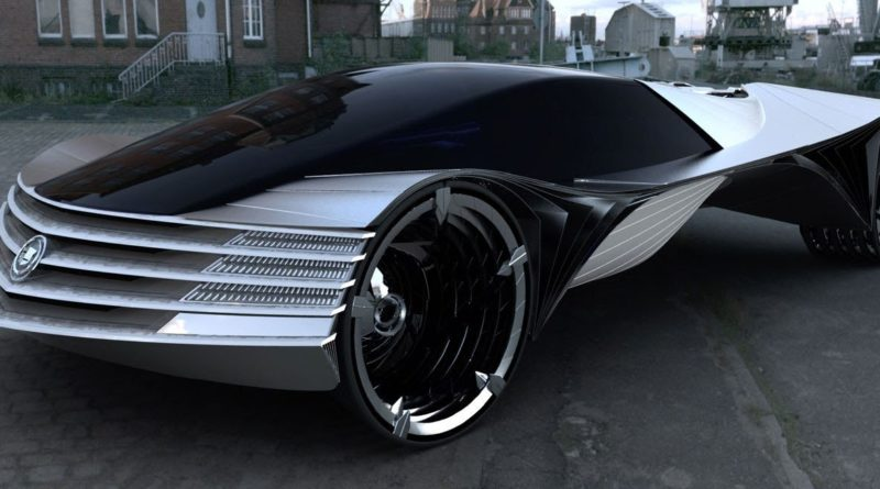 This Car Runs For 100 Years Without Refuelling – The Thorium Car