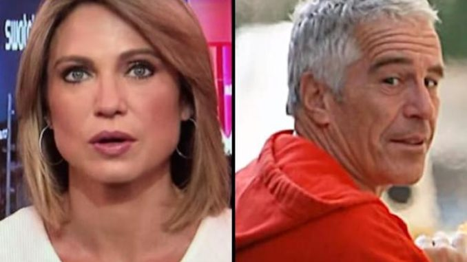 ABC Host: We Censored Evidence That Epstein Was 'Most Prolific Pedophile Of Our Time'