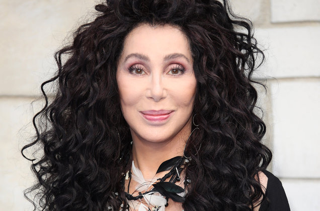Cher to Trump: Did Erdogan buy you with money and power? Cher speaks out on killing of Armenian priest