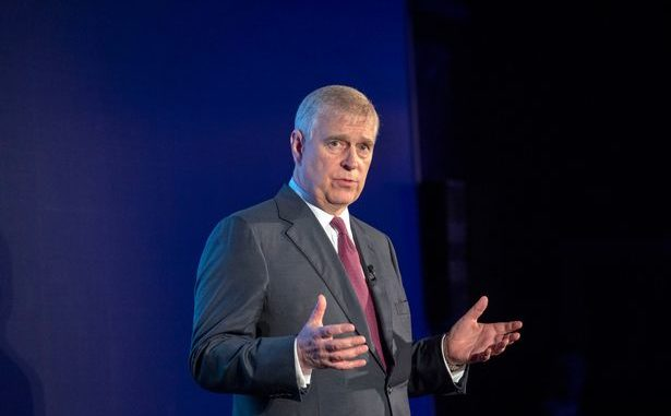 Prince Andrew Loses Support For His Charitable Work Following Epstein Interview