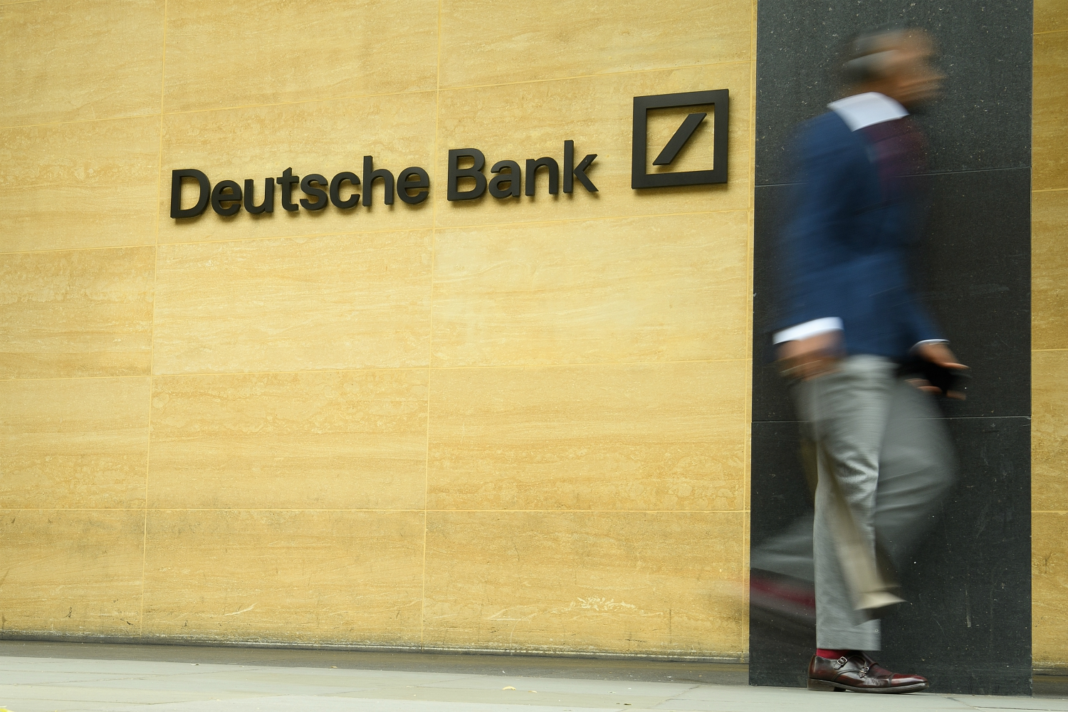 Former Deutsche Bank Exec Connected to Trump Loans Dies by Suicide in Malibu