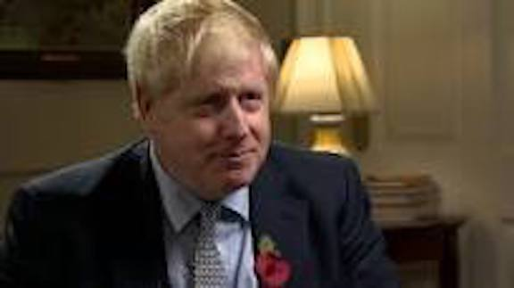 General election 2019: Boris Johnson rejects pact with Nigel Farage
