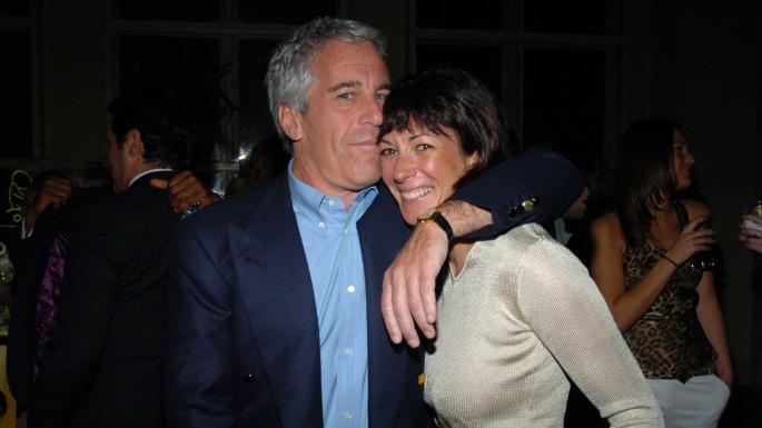 REPORT: Epstein 'madam' Ghislaine Maxwell set to come out of hiding, meet with FBI…