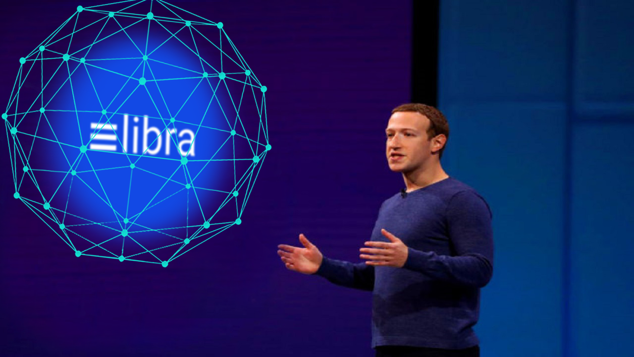 Facebook Officially Backs a CryptoCurrency and Establishes it as their Official Coin