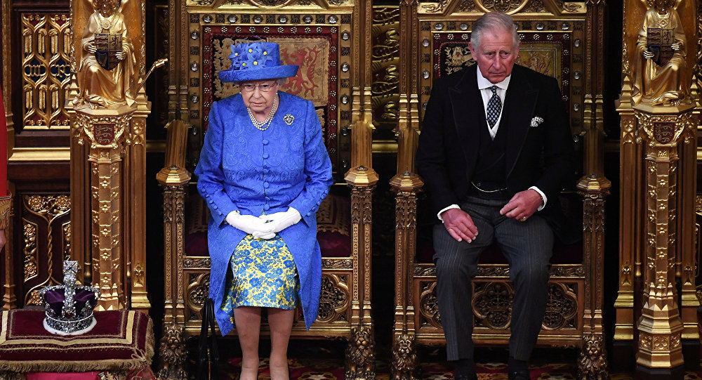Royal Purge: Prince Charles Reportedly Plans to Slim Down Monarchy, Kick Out Some Family Members